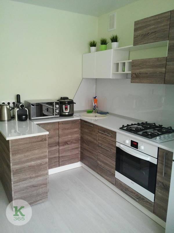 Кухня модерн Примавера артикул: 00044605
