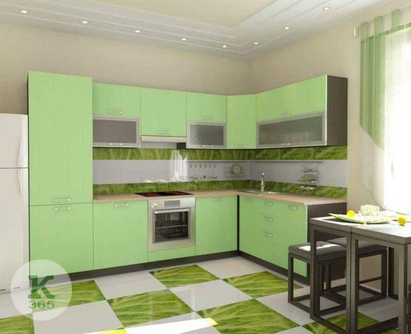 Оливковая кухня Рим Квадро артикул: 447458