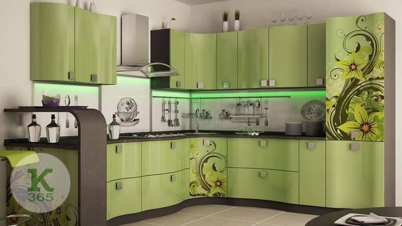Фисташковая кухня Делия Квадро артикул: 501001