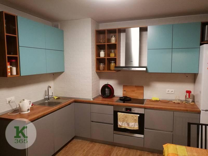 Кухня модерн Позитано артикул: 000531878