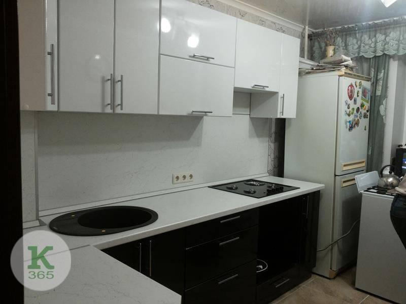 Коричневая кухня Беладжио артикул: 00053361