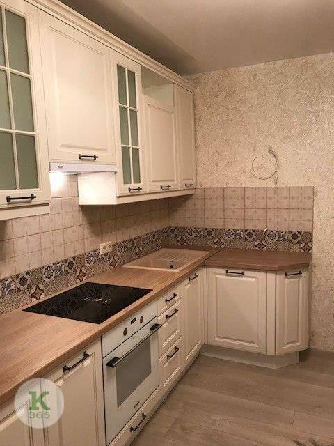 Кухня из дерева Бачио артикул: 000571082