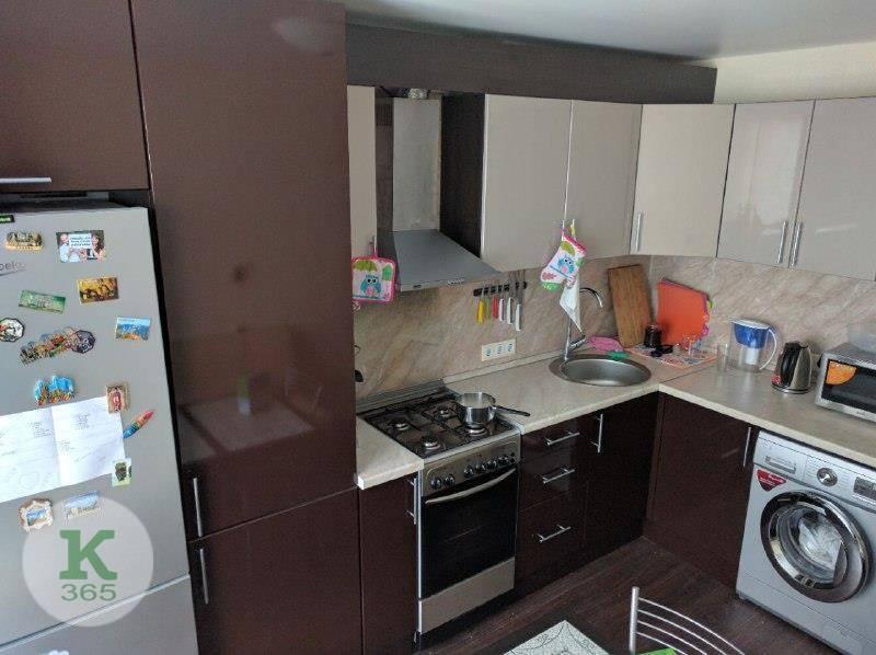 Кухня Афина Неро артикул: 00061256