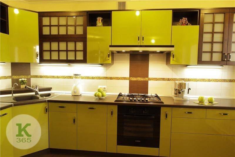 Золотая кухня Парма артикул: 63013