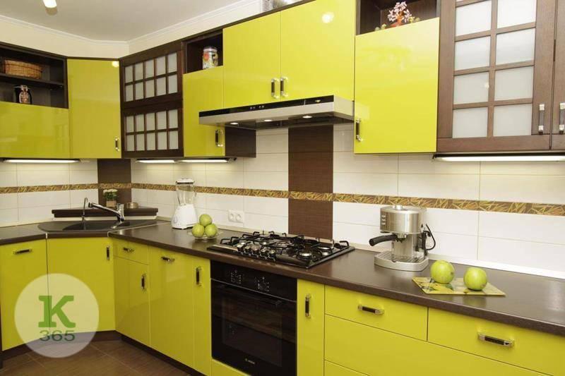 Золотая кухня Скандинавия артикул: 63725