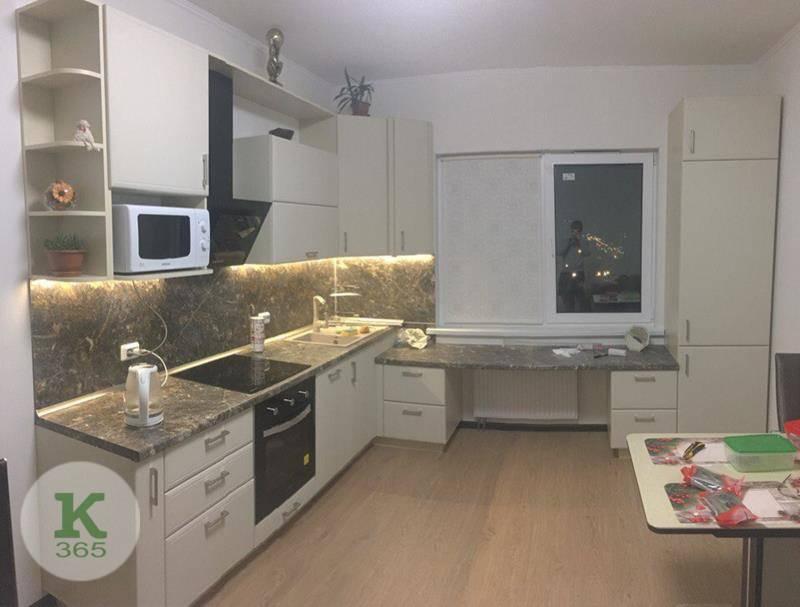 Глянцевая кухня Фран артикул: 000653672