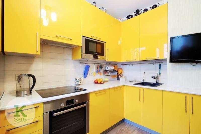 Золотая кухня Марта артикул: 66248