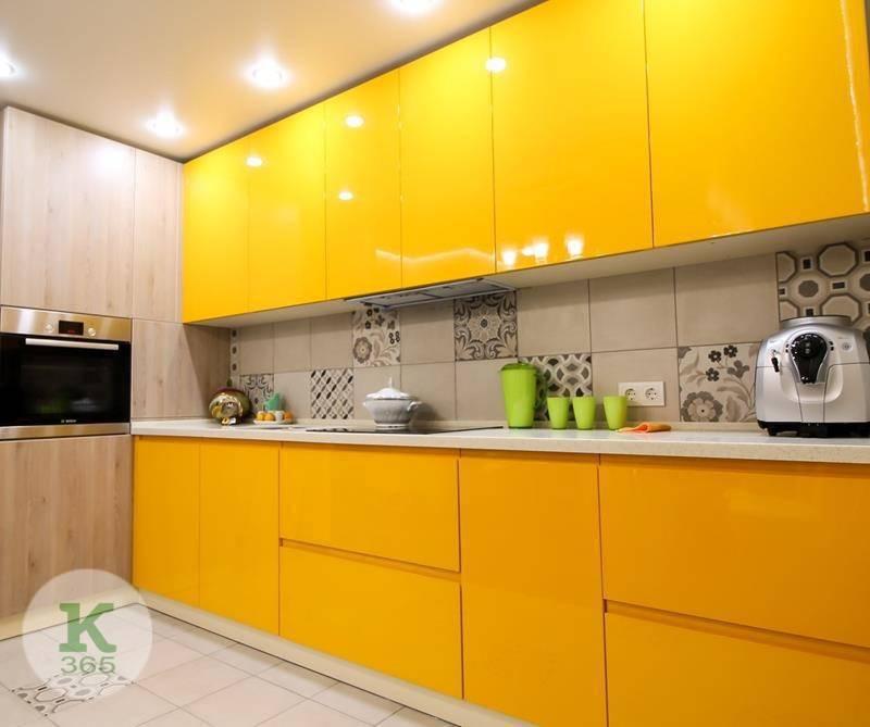 Золотая кухня Терра артикул: 66613