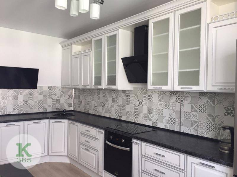 Встроенная кухня Мебель Даром артикул: 000708122