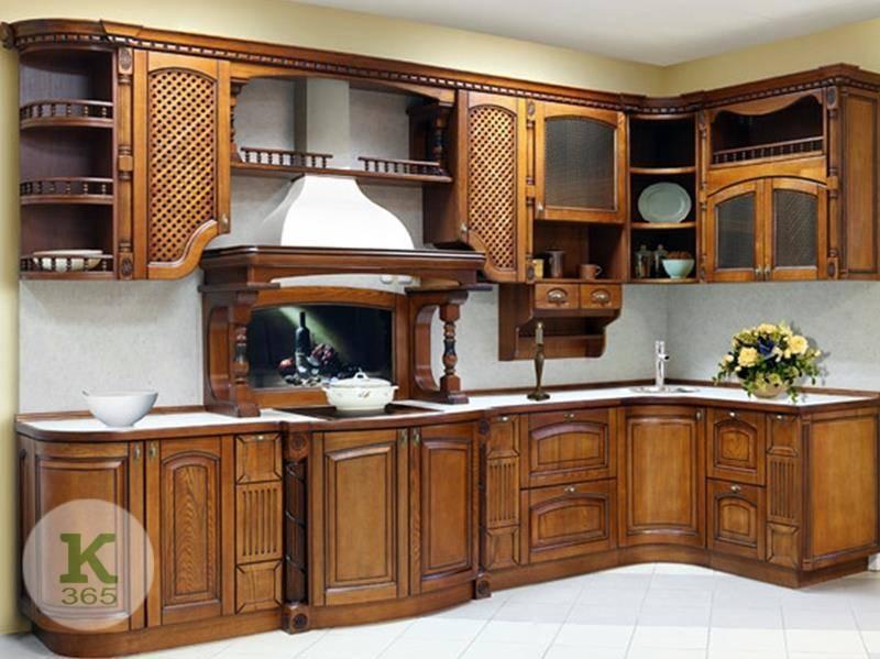 Кухня из массива Эмма Лира артикул: 71065