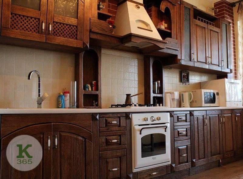 Кухня из массива Флавия артикул: 72581