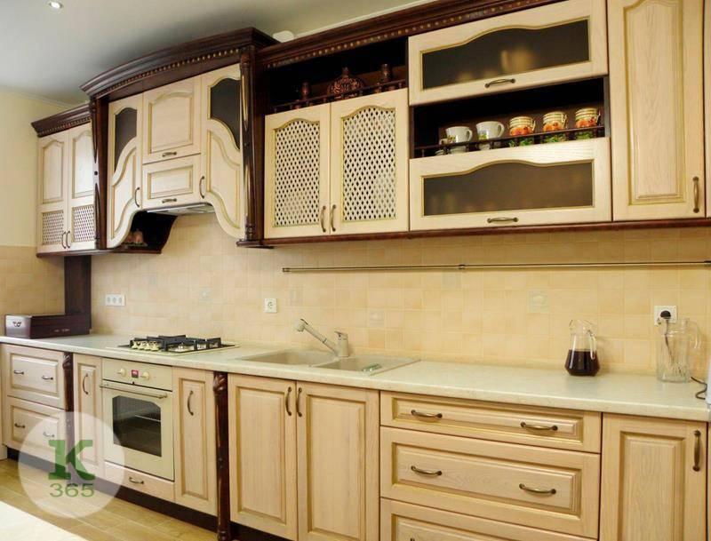 Кухня из массива Тала артикул: 73345