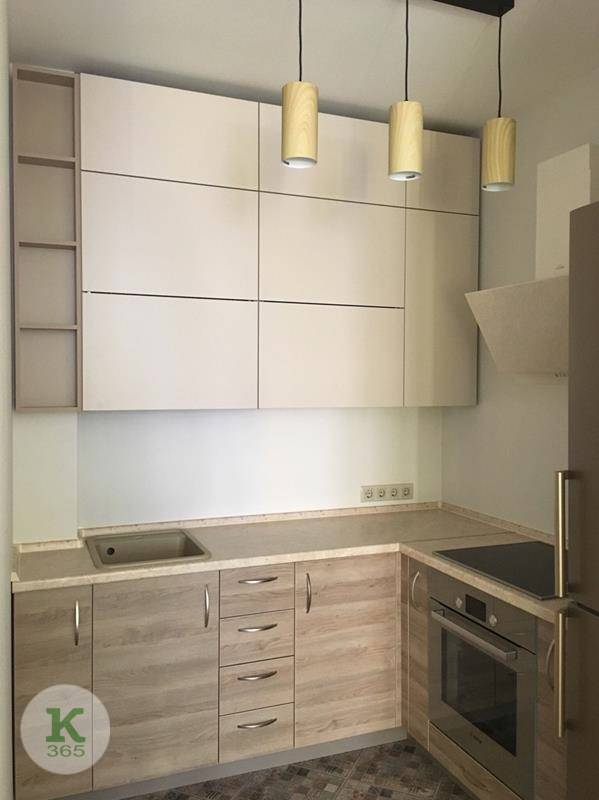 Белая кухня Домино артикул: 000811621