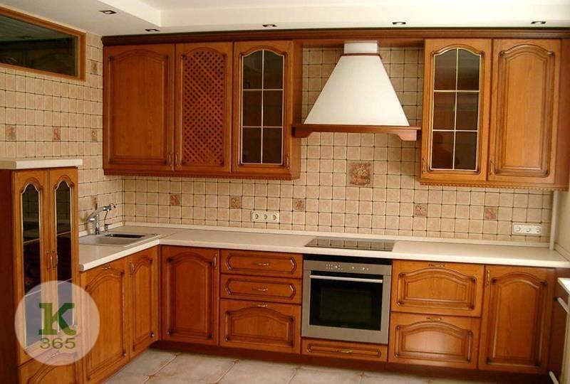 Кухня ясень Парма Лора артикул: 85698