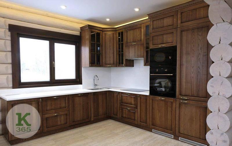 Кухня ясень Маркиза артикул: 91165