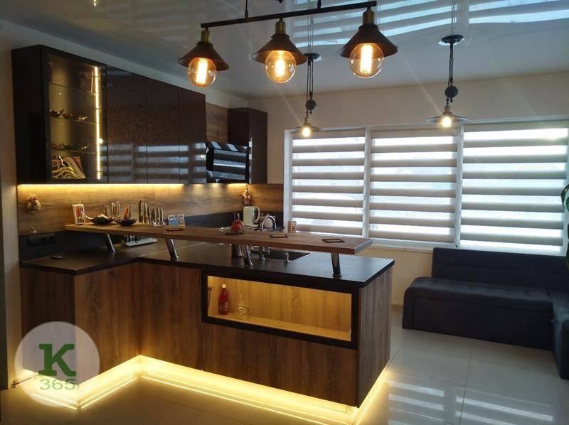Встроенная кухня Плаза Лайн артикул: 000915849