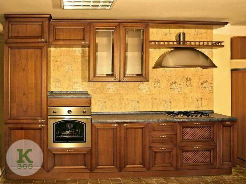Кухня ясень Люкс артикул: 91592