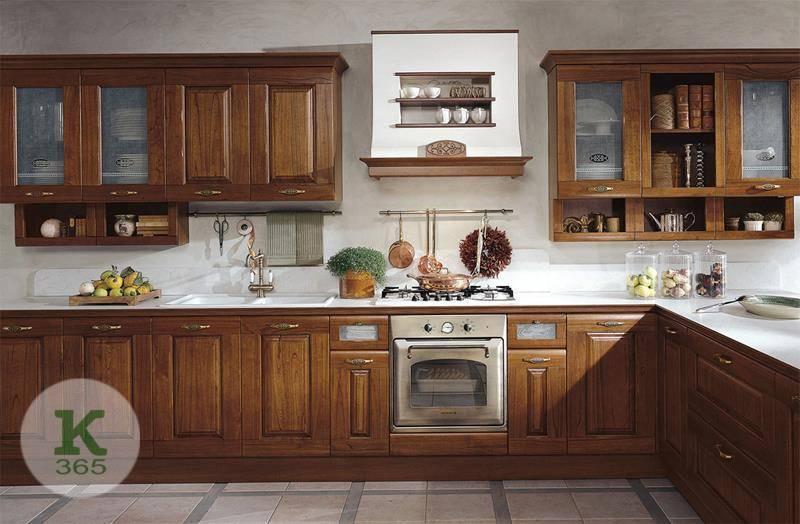 Кухня ясень Анна Ветро артикул: 92021